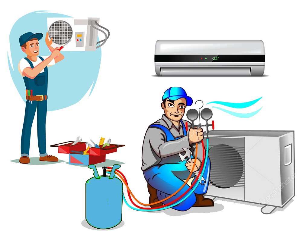 air conditioner maintenance schedule